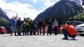 Alpy400 - Grossvenediger 14.-17.květen 2016