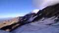 výstup na Weissmies (4.023m), pondělí 27.8.2018
