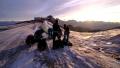 nástup od prvního ranního Alpin Metra
