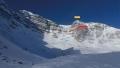 Vyznačení výstupu Warscheneck über Frauenkar und Skilehrerweg