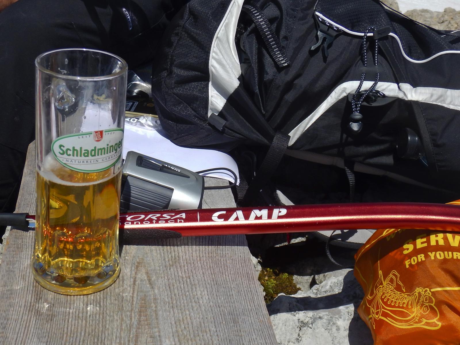 Dachstein  – Střecha Rakouska