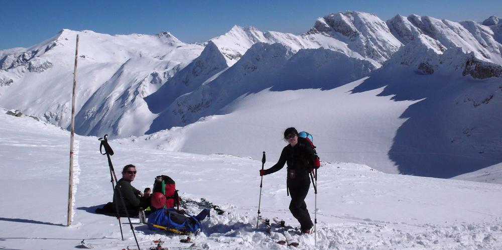 Zell Am See – Region (SkiAlp)