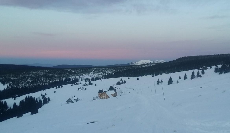 Vánoční SkiAlp Nebo Pěšky 26.12-28.12 2019